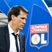 Avant le déplacement à Strasbourg, Garcia met la pression sur ses joueurs