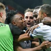 Avec le Gazélec Ajaccio, le PSG a trouvé un rival inattendu