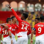 Avec un Keita Baldé enfin lancé, Monaco retrouve (un peu) de son éclat