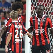 Balotelli : «Ben Arfa ? Je ne savais pas qu'il avait joué à Nice»