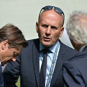 Baup sur l'OM : «On ne peut pas gagner la Ligue des champions en deux ans»