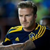 Beckham arrive au PSG !