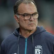 Bielsa refoulé du centre d'entraînement de Lille ?