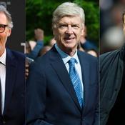 Blanc, Wenger, Garde : qui pour succéder à Sylvinho ?