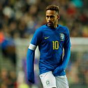 Blessé, Neymar rassure le PSG: «Je pense que ce n'est pas grave»