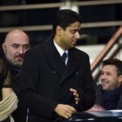 Blog BRP - PSG : quand Nasser Al-Khelaïfi parle d'Emery comme il parlait de Laurent Blanc