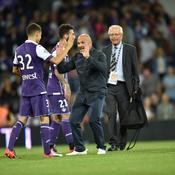 Blog BRP - Quand Dupraz donne une leçon de football et d'humanité à Emery