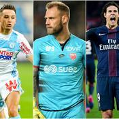 Bordeaux, Marseille, maintien, Cavani : les stats à connaître avant la 37e journée de L1