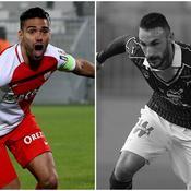 Tops/Flops de Bordeaux-Monaco : Falcao quatre ans après, le calvaire de Contento