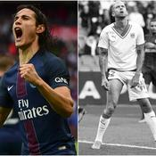 Tops/Flops PSG-Bordeaux : Cavani en état de grâce, des Girondins inoffensifs