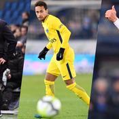 Bordeaux, PSG, Fekir : les stats à connaître avant la 17e journée de L1