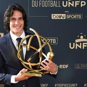 BRP HD - Cavani meilleur joueur de Ligue 1 : l'ultime humiliation des Cavani haters...