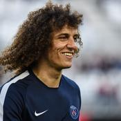 BRP HD : merci pour ce moment David Luiz, mais ce sera sans regret...