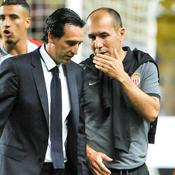 BRP HD - Pourquoi Monaco ou les leçons d'écologie du football de Jardim à Emery
