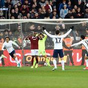 Buteur à la dernière minute, Matuidi sauve le PSG d'un immense fiasco à Metz