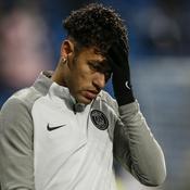 C'est officiel : Neymar va être opéré au Brésil
