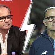 Campos tacle Bielsa, «une erreur de casting» que Lille «va payer très cher»