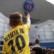 Ce que touche le Paris SG sur chaque maillot de Neymar vendu