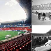 Chirac, Vélodrome, Cerdan: l'histoire méconnue du Parc des Princes