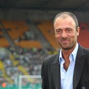 Christophe Dugarry quitte (aussi) Canal+