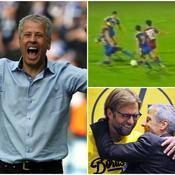 Tacle assassin, taulier de Bundesliga, Reus : Cinq choses à savoir sur Lucien Favre