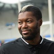 Remis sur pied, Djibril Cissé veut rejouer en Ligue 1