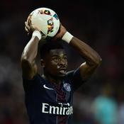 «Comme emprisonné», Aurier admet avoir «manqué de respect» au PSG