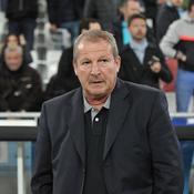 Courbis remonté contre Mankowski: «Et Rennes, c'est de la m… ?»