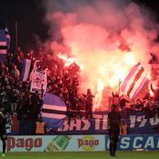Cris de singe à Bastia : Bastia fait part de sa «stupéfaction», la LFP a «des images»
