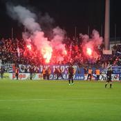 Cris de singe à Bastia : l'OGC Nice «scandalisé», la LFP pourrait sévir