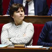 Cris de singe à Dijon: Roxana Maracineanu apporte son «total soutien» à Prince Gouano