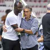 Dall'Oglio et le beau début de saison dijonnais : «On apprécie mais on reste tranquille»