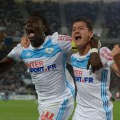 Dans la course à la Ligue Europa, Marseille accroche Bordeaux