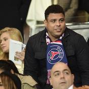 Darmon, Ronaldo, Bruel: les personnalités n'ont rien raté de PSG-OM
