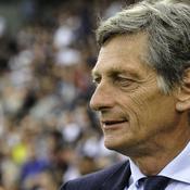 De Tavernost : «Tout est ouvert» pour le poste d'entraîneur à Bordeaux