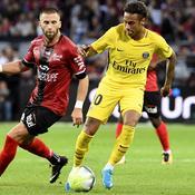Deaux, martyrisé par Neymar : «Bon courage aux autres équipes du championnat»