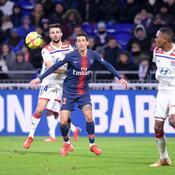 Lyon-PSG, saison 2018-19