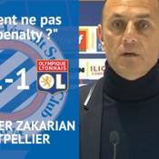 Der Zakarian et Ranieri en colère, Debève dépité… Les réactions du week-end en vidéo