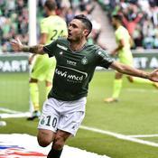 Des débuts en Vert presque parfaits pour Rémy Cabella