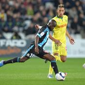 Diarra : «On se contente des trois points»