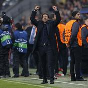 Diego Simeone snobe le Paris Saint-Germain
