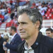 Dijon limoge son entraîneur Olivier Dall'Oglio