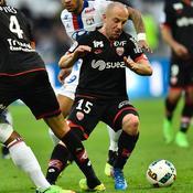 Dijon pousse un coup de gueule contre l'arbitrage : «On se fait entuber à chaque match»