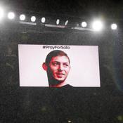 Disparition d'Emiliano Sala : des débris provenant «probablement» de l'avion retrouvés