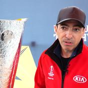 Djorkaeff : «La fin de saison du PSG ? À ce niveau-là, ce n'est pas permis»