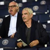 Domenech répond à Ranieri et met en doute son implication à Nantes