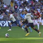 Doublé de Neymar, 0-3: les buts en vidéo du PSG à Nice l'an dernier