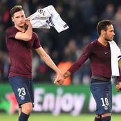 Draxler et les polémiques Neymar: «Beaucoup de choses sont fausses»