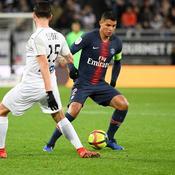 Thiago Silva : «C'est normal qu'on ne soit pas encore à 100%»