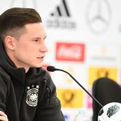 Julian Draxler - AFP PHOTO - MIGUEL MEDINA